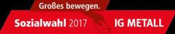 Sozialwahl 2017